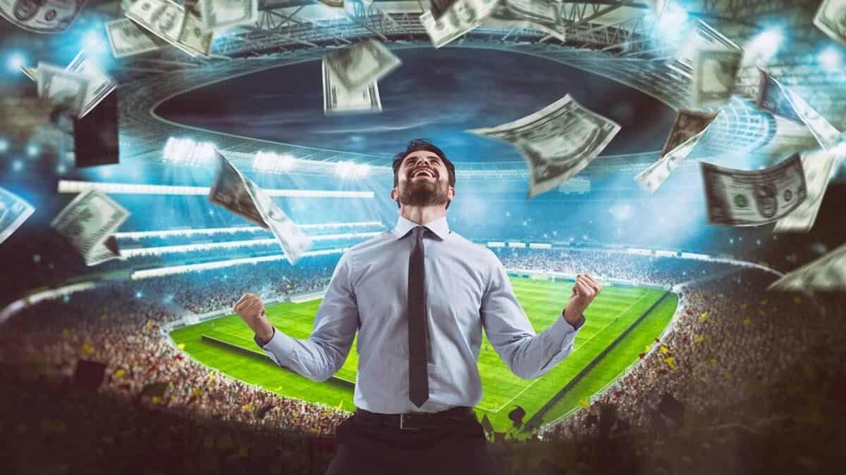 cá độ bóng đá kiếm tiền online