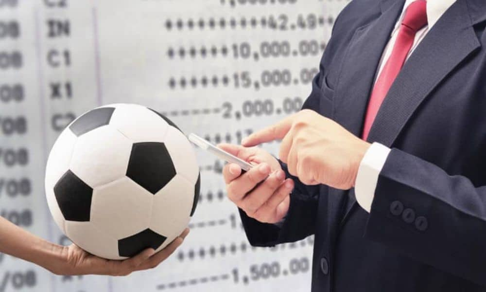 cách chọn kèo thơm bóng đá