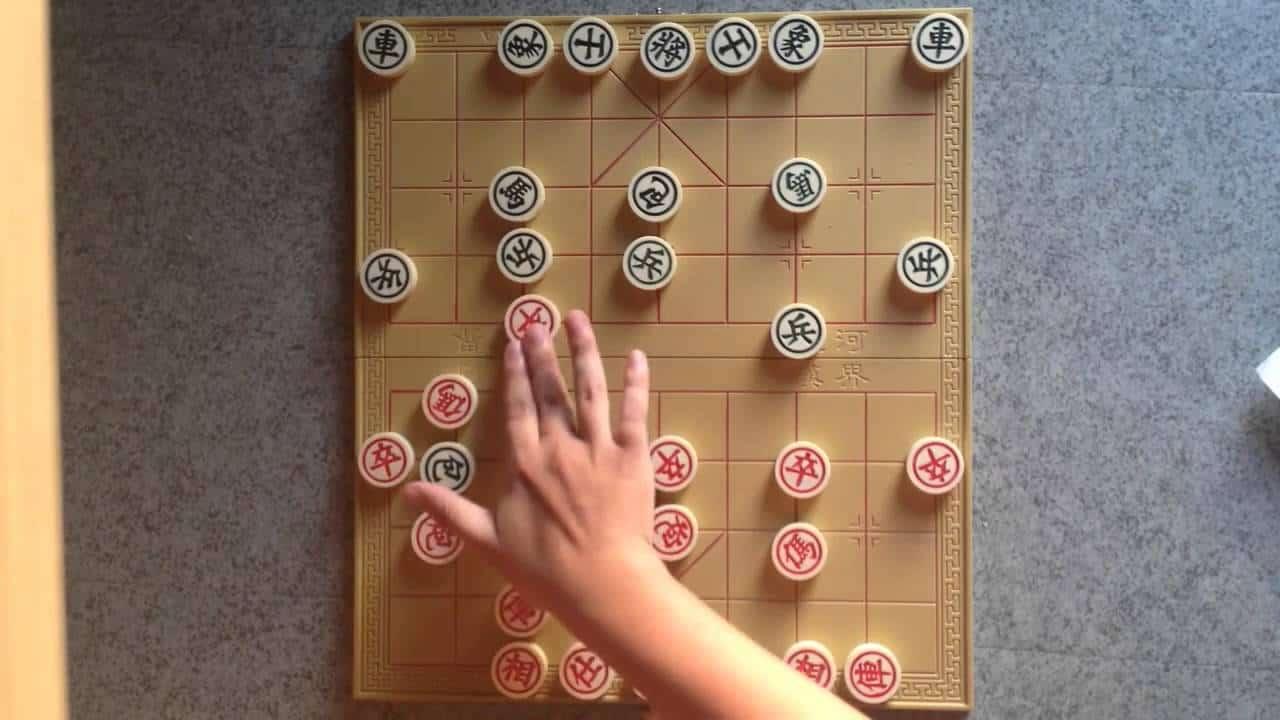 Học cách chơi Cờ Tướng nhập môn [Cơ bản & Chi tiết nhất]