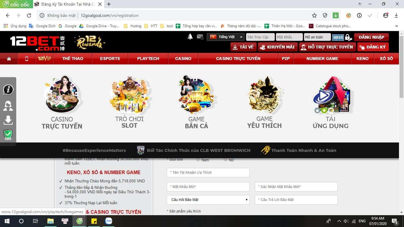 Jackpot là gì? Hướng dẫn chơi Jackpot kiếm tiền tỷ tại 12bet