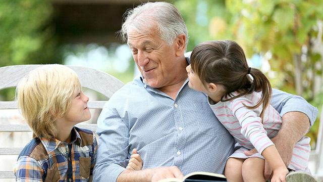 Mơ thấy ông nội là điềm báo gì?