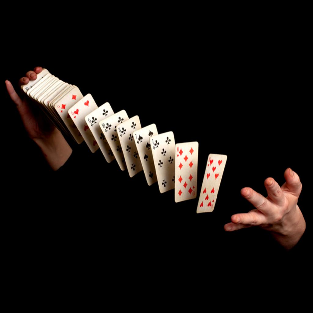 Chiêm bao thấy đánh bài ăn tiền đánh con số gì?