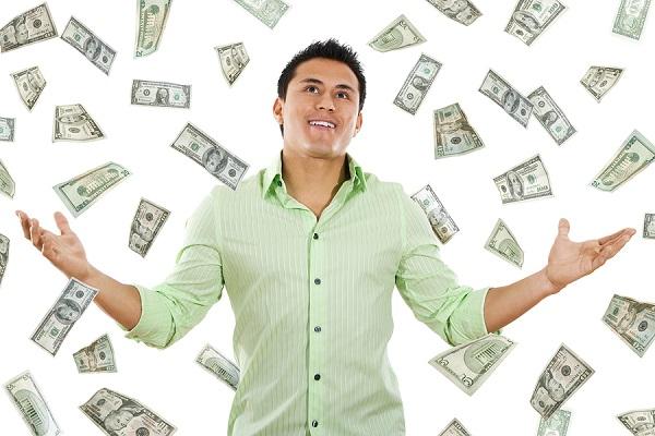 Mơ thấy mình có nhiều tiền là điềm báo gì