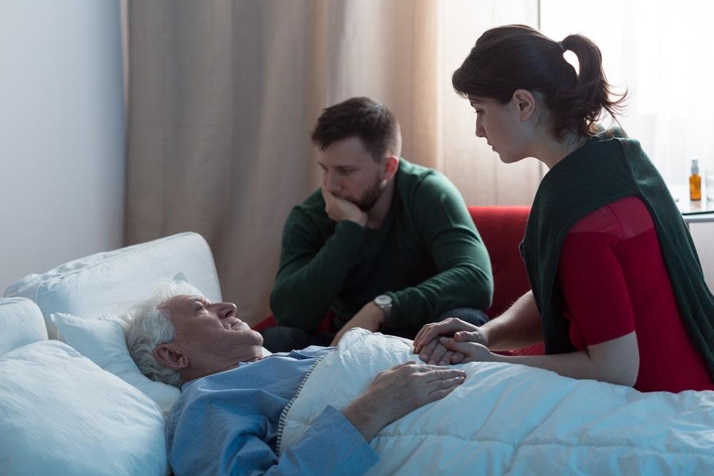 Chiêm bao thấy người thân qua đời đánh số gì?