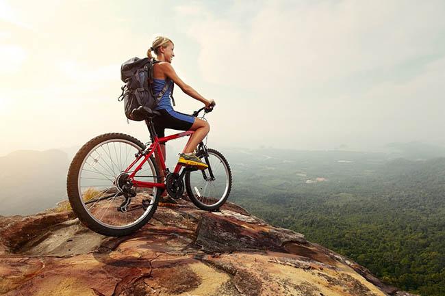 Mơ thấy đi xe đạp đánh con số gì?