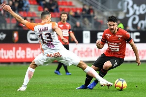 Soi kèo Rennes vs Montpellier, 22h00 ngày 29/08, Ligue 1