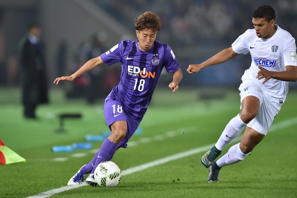 Soi kèo Sanfrecce Hiroshima vs Vegalta Sendai, 17h00 ngày 29/08, VĐQG Nhật Bản