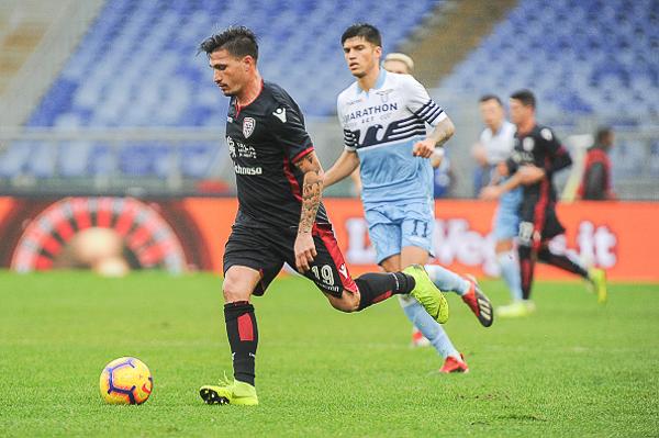 Soi kèo Cagliari vs Lazio, 23h00 ngày 26/9, Serie A