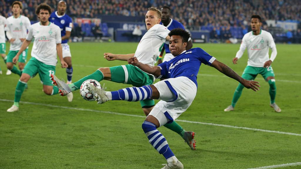 Soi kèo Schalke vs Bremen, 23h30 ngày 26/9, Bundesliga