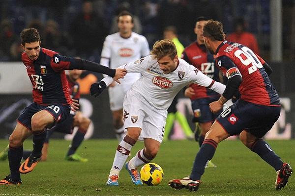 Soi kèo Genoa vs Crotone, 20h00 ngày 20/09, Serie A