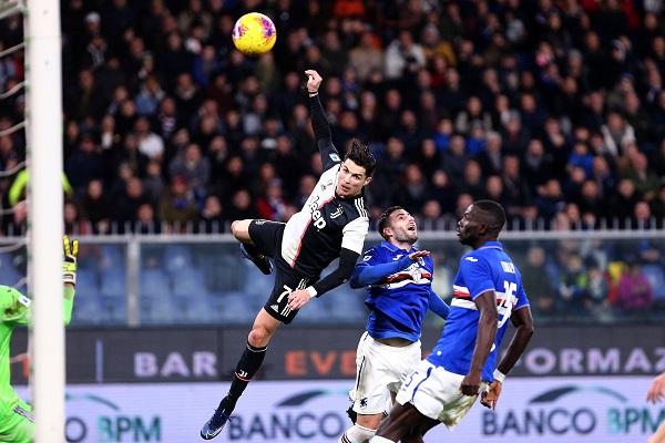 Soi kèo Juventus vs Sampdoria, 01h45 ngày 21/09, Serie A