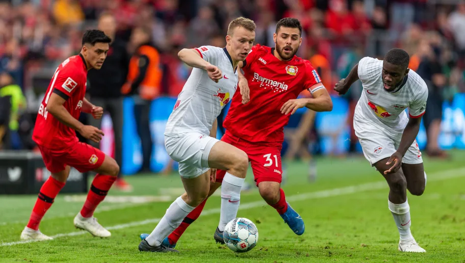 Soi kèo Leverkusen vs Leipzig, 20h30 ngày 26/9, Bundesliga