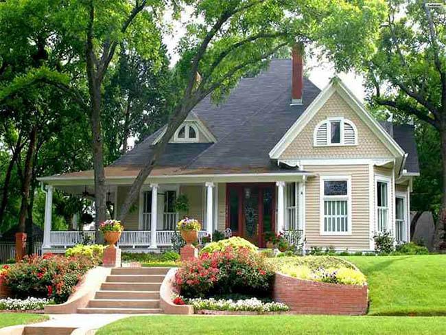 Chiêm bao thấy nhà là điềm lành hay điềm dữ?
