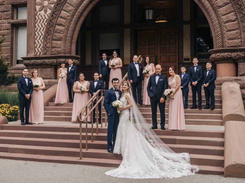 Nằm mơ thấy đám cưới của mình là điềm lành hay dữ?