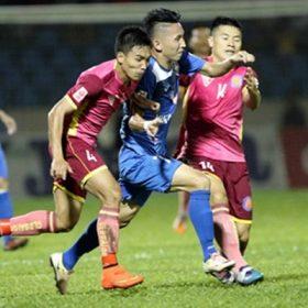 Soi kèo Sài Gòn vs Quảng Ninh, 19h15 ngày 29/10, V-League 2020
