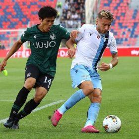 Soi kèo Lazio vs Bologna, 01h45 ngày 25/10, Serie A