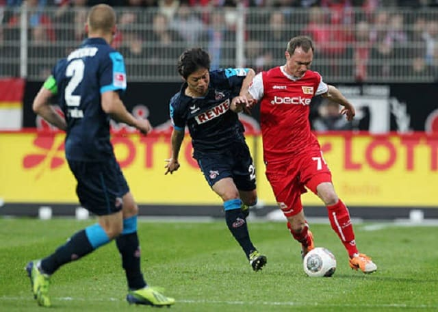 soi kèo cologne vs union berlin