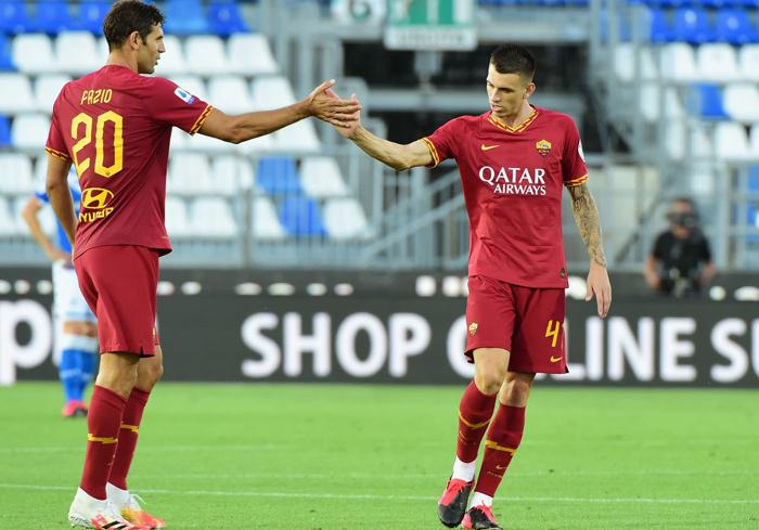 Soi kèo AS Roma vs Torino, 02h45 ngày 18/12, VĐQG Italia