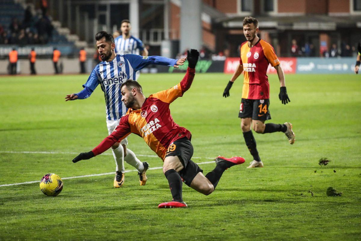 Soi kèo Karagumruk vs Galatasaray, 23h00 ngày 18/12, VĐQG Thổ Nhĩ Kỳ