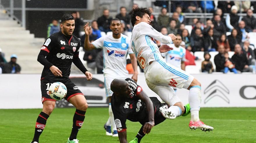 Soi kèo Marseille vs Reims, 01h00 ngày 20/12, League 1