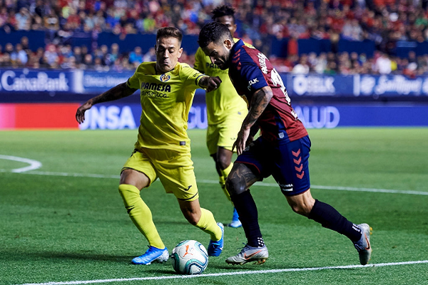 Soi kèo Osasuna vs Villarreal, 00h30 ngày 20/12, La Liga