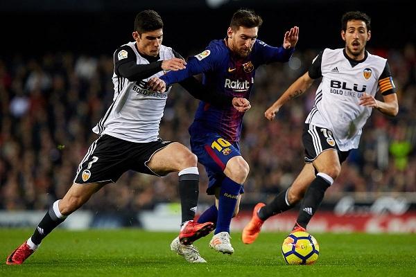 Soi kèo Barcelona vs Valencia, 22h15 ngày 19/12, La Liga