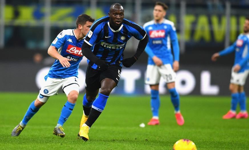 Soi kèo Inter Milan vs Napoli, 02h45 ngày 17/12, Serie A