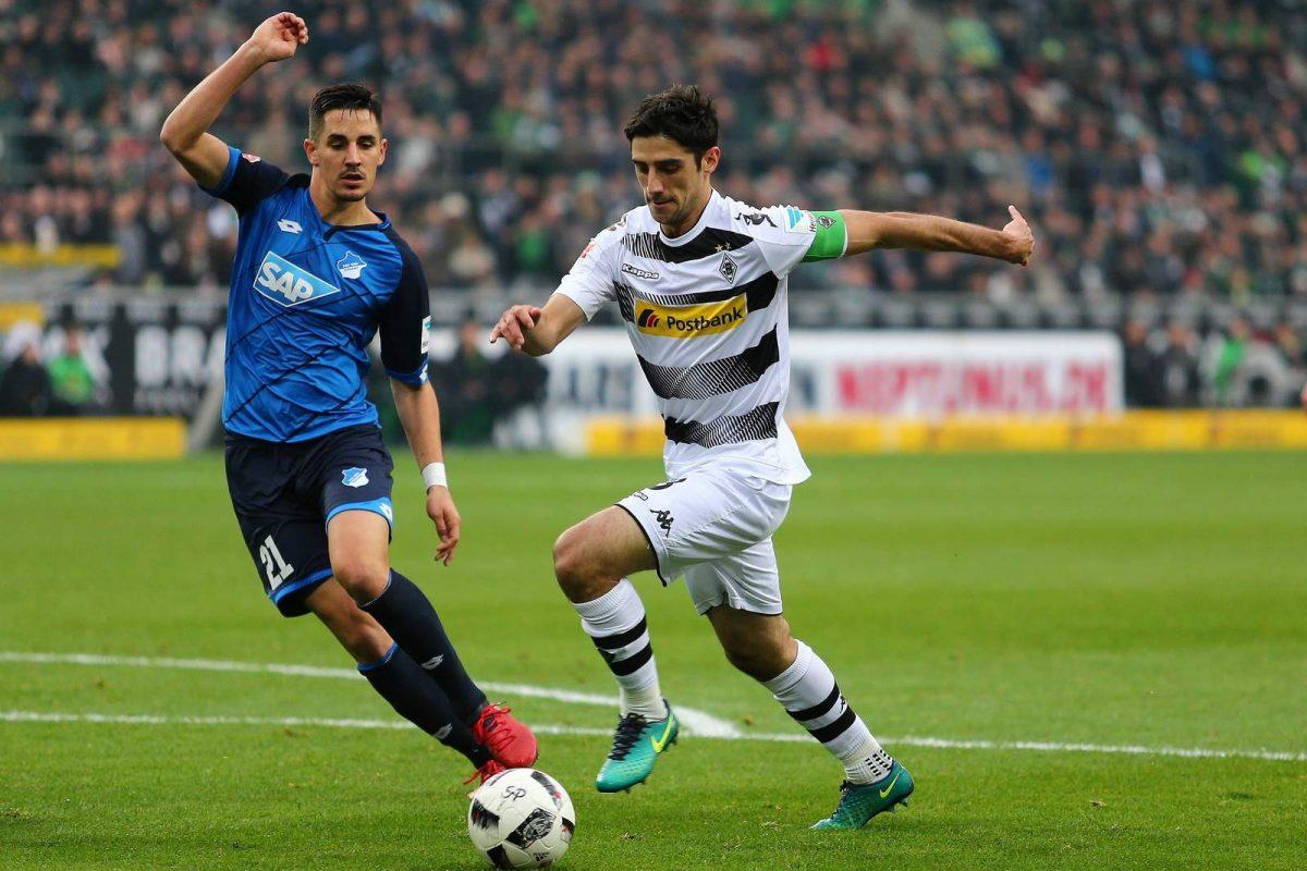 Soi kèo Gladbach vs Hoffenheim, 21h30 ngày 19/12, Bundesliga