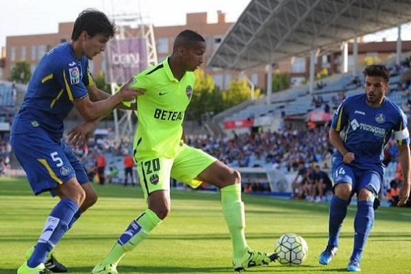 Soi kèo Levante vs Getafe, 20h00 ngày 05/12, La Liga