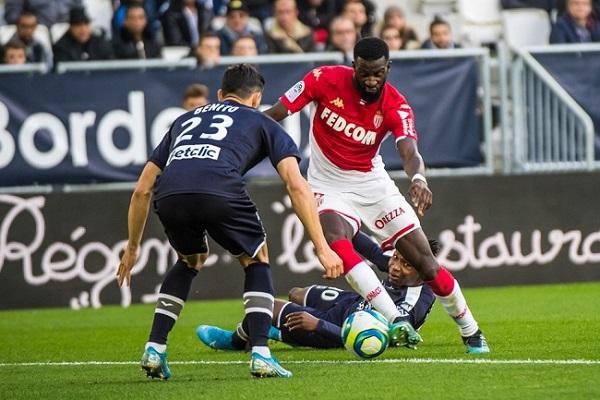 Soi kèo Monaco vs Lens, 03h00 ngày 17/12, Ligue 1