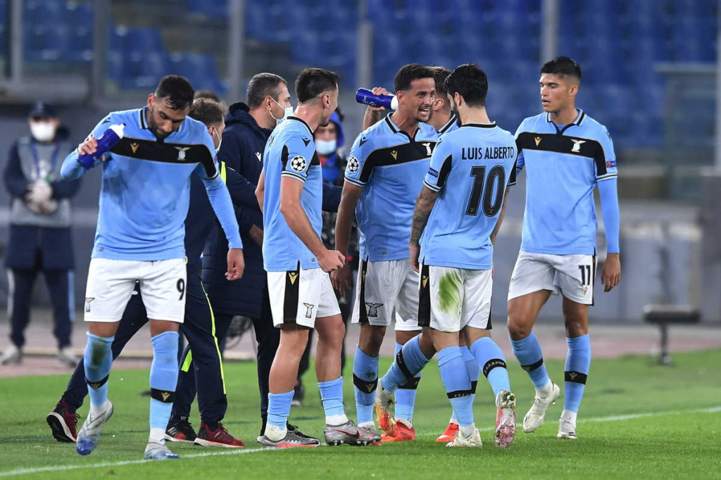 Soi kèo Spezia vs Lazio, 21h00 ngày 5/12, VĐQG Italia