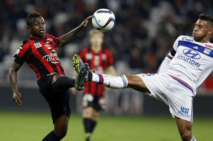 Soi kèo Nice vs Lyon, 03h00 ngày 20/12, Ligue 1