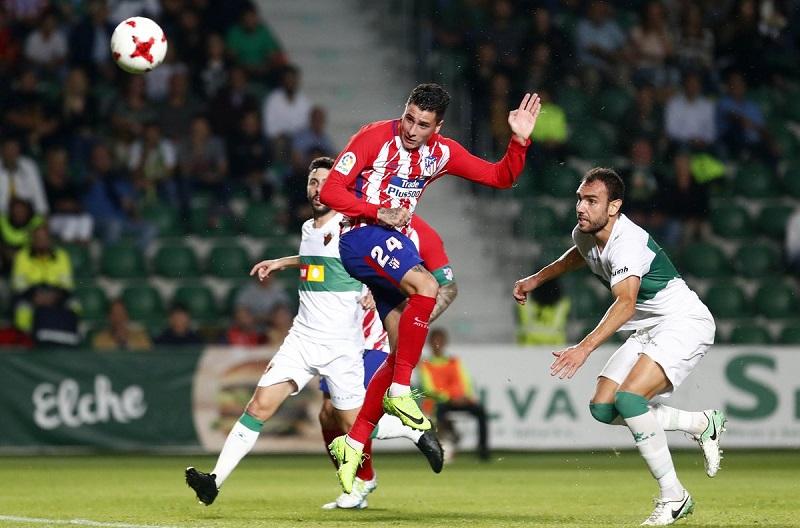 Soi kèo Atletico Madrid vs Elche, 20h00 ngày 19/12, VĐQG Tây Ban Nha