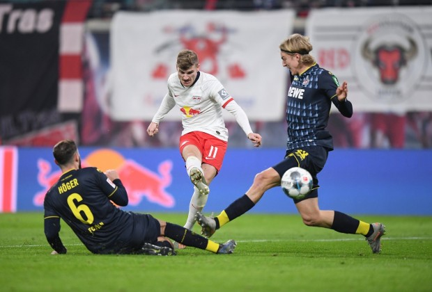Soi kèo Leipzig vs Cologne, 21h30 ngày 19/12, Bundesliga