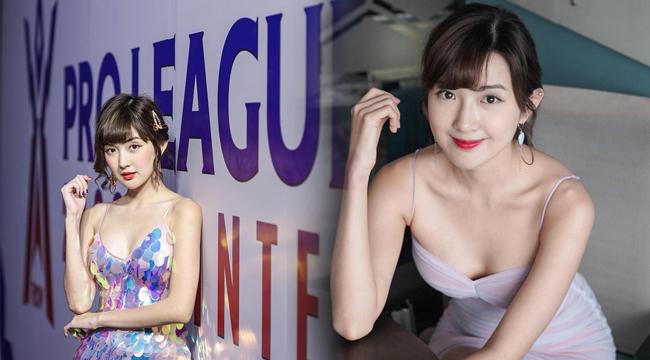 Liên Quân Mobile: Nữ streamer Thái Lan mới nổi gia nhập hội Nữ thần MC Esports